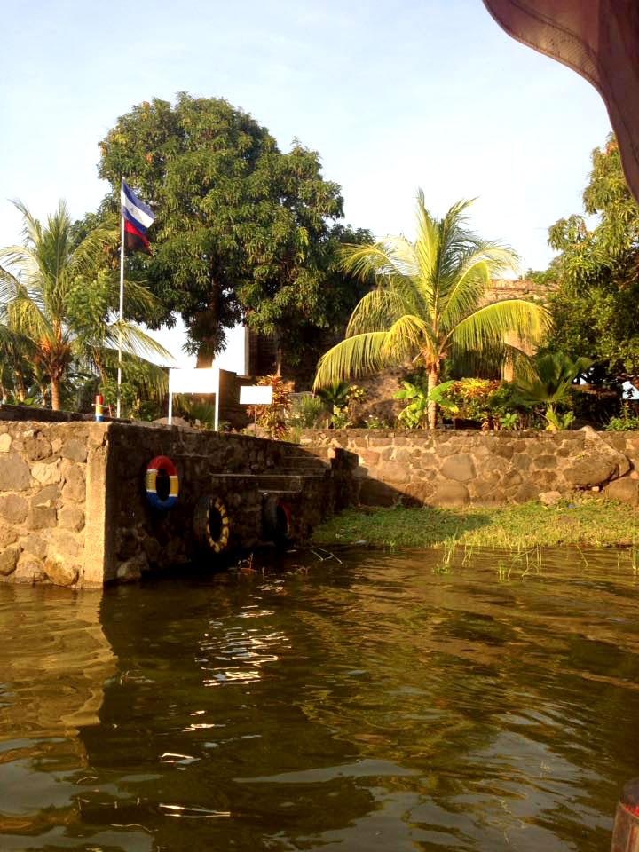 Fort Lake Granada